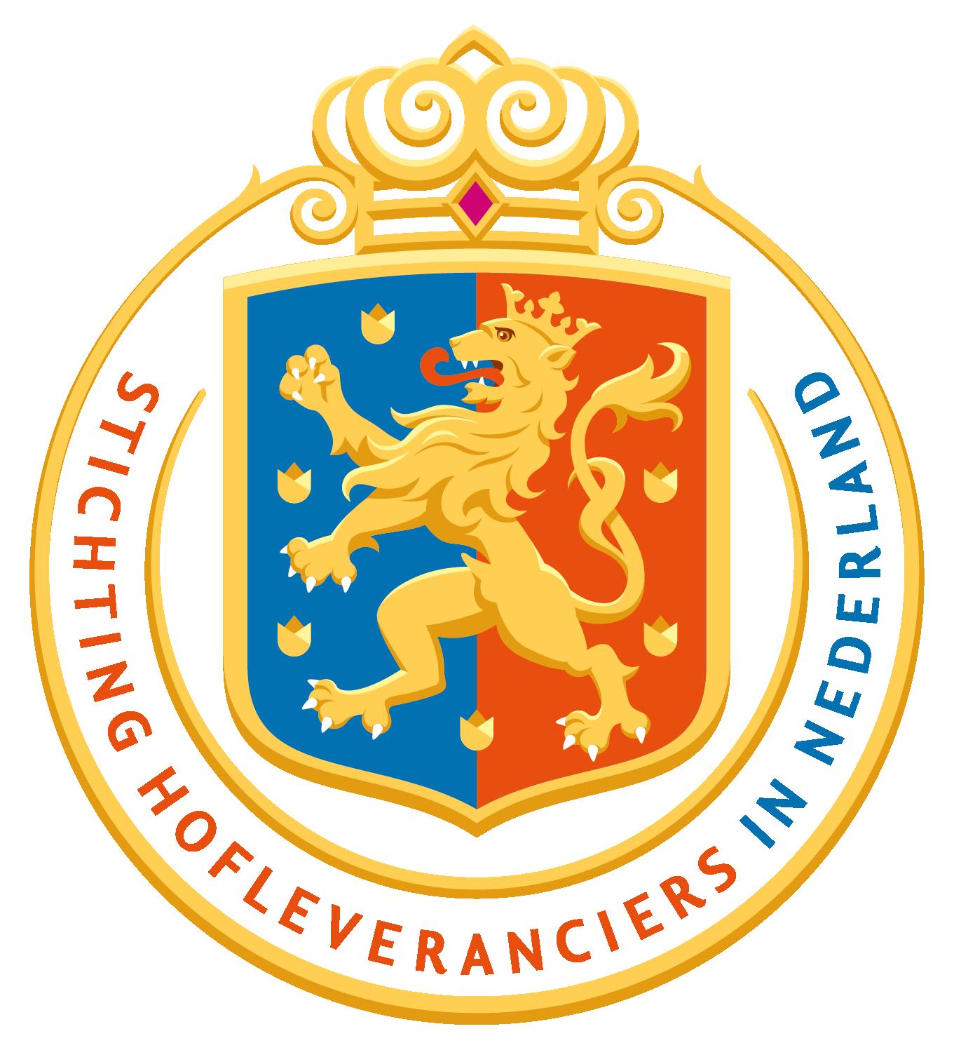 Stichting Hofleverancier logo