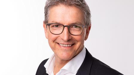 Trusted Advisor Edmond van der Arend