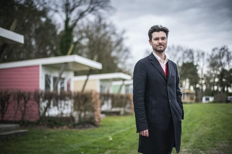 Familiebedrijven in de leisurebranche Luke Slager Molecaten