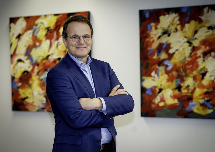 CapitalatWork Steven Faber Wealth Management