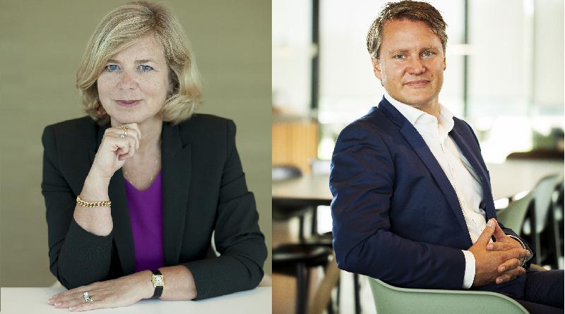 Familiebedrijven in tijden van crisis BDO Rabobank Joost Vat Mirelle Pennings
