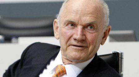Ferdinand Piech, commissaris Volkswagen
